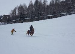 SKI & SNOWBOARD JOERING VAL D'ISERE